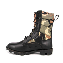UK navy camo military jungle boots 5205