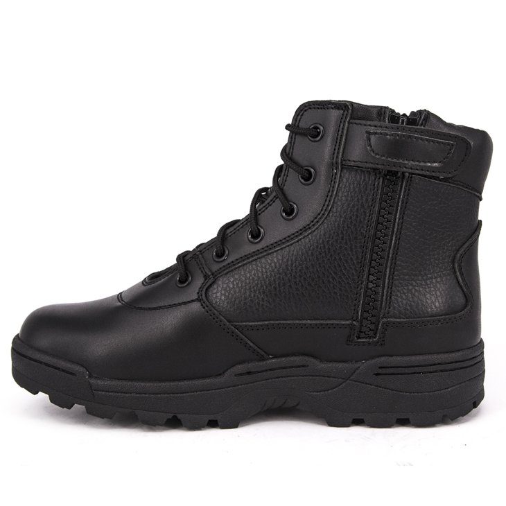 6103-2 milforce leather boots