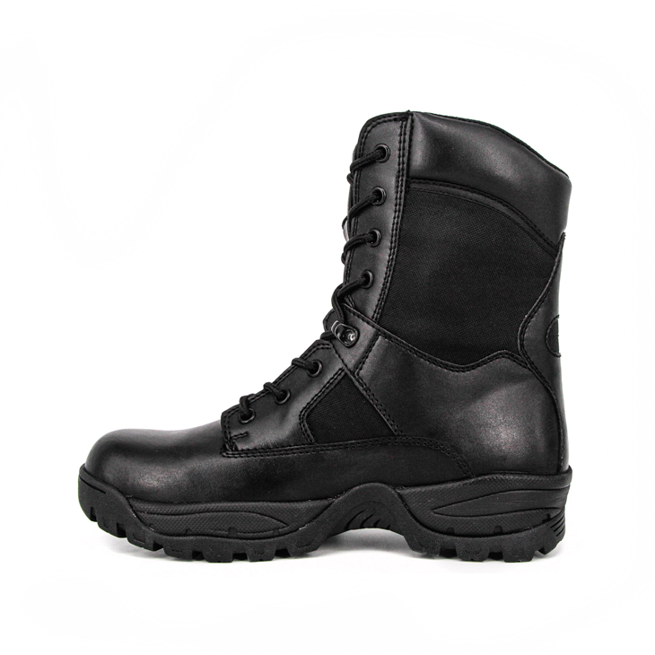 Hot sale mens military army combat tactical boots 4248