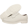 Milforce White oxford navy military office shoes 1212