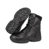 Australia men's hiking military full leather boots 6243