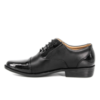 Cheap wholesale black fashion style office shoes 1265