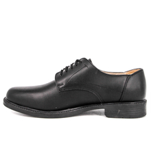 Vintage minimalist men's office shoes 1269