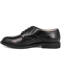 Wholesale oxford government dress leather office shoes 1284
