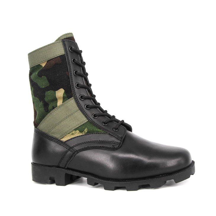 5201-7 milforce military jungle boots