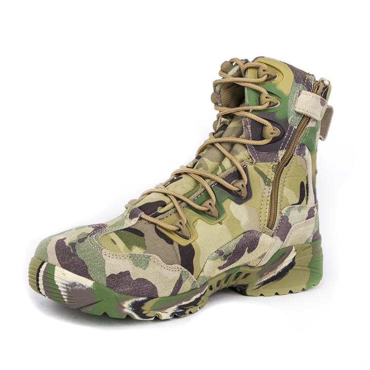 7239-8 milforce military dersert boots