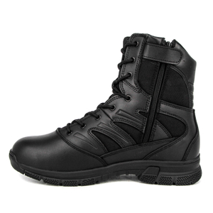 Safety high tech military tactical boots for running 4266
