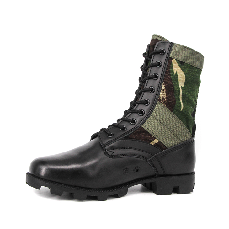 5201-8 milforce military jungle boots