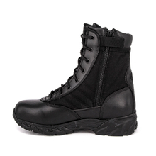 Military combat classic tactical boots 4215