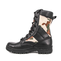 Canvas quick dry tactical jungle boots 5207