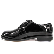 Mens durable fashion office shoes 1206