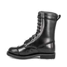 British ritual genuine full leather boots 6267