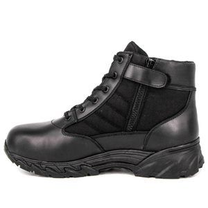 Sports camping ankle army outdoor tactical boots 4123
