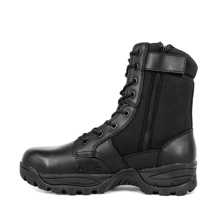 Australia leather fashion tactical boots 4224