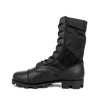 British ripple sole lightweight jungle boots 5235