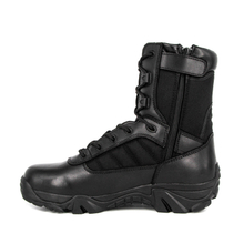 Saudi arabia special forces zip military tactical boots 4244