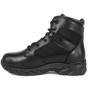 Male's ankle military youth tactical boots 4128