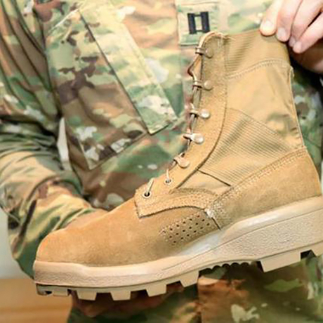 Let you buy better military boots with less money in Milforce.jpg