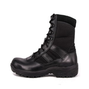 Kenya winter toe military tactical boots 4236