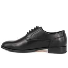 Male's&ladies oxford uniform military office shoes 1288