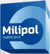 2019 Milipol Paris MILFORCE